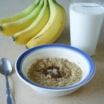 Oatmeal Contest – Breakfast of the Gods!