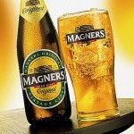 Sipping Cider, Magners Irish Cider