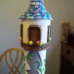 Sophia's 6th Birthday Cake