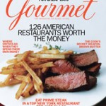 Gourmet Magazine: Death of An Icon