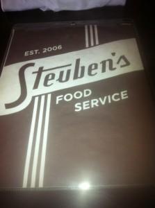 Stueben's Denver